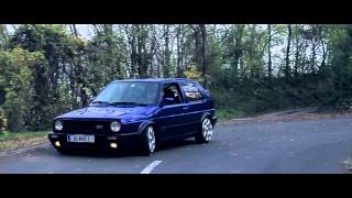 getlinkyoutube.com-VW Golf MKII - 20V Turbo