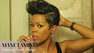 getlinkyoutube.com-Mane Taming with Malinda Williams episode 13
