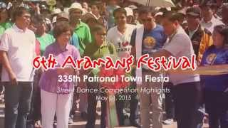 getlinkyoutube.com-Aramang Festival Street Dance Competition 2015 Highlights
