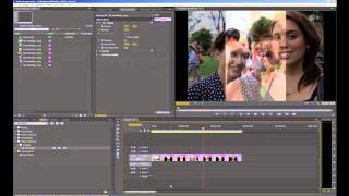 getlinkyoutube.com-How to create a photo slideshow in Premiere Pro CS6
