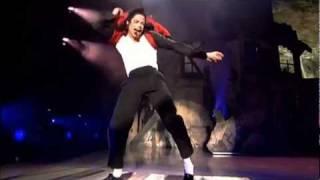 getlinkyoutube.com-Michael Jackson - Earth Song - Live [HD/720p]