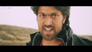 Double Power (2017) Latest South Indian Full Hindi Dubbed Movie | Yash | Romantic Action Movie