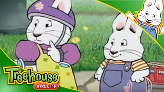 Max and Ruby   Episodes 17-19 Compilation!   Funny Cartoon Collection for Kids By Treehouse Direct