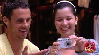 كاميرا خفية / ابتزاز بالصور فى المول