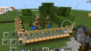getlinkyoutube.com-Visite de mon zoo minecraft