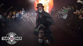 getlinkyoutube.com-WWE Network: Finn Bálor shows off new demon attire: WWE NXT Takeover: London