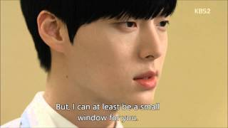 Blood Kdrama Jisang and Rita Kiss Scene [Eng Sub]