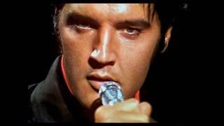 getlinkyoutube.com-Elvis Presley - Blue Eyes Crying in the Rain