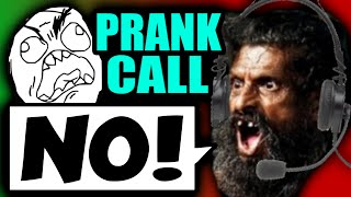 getlinkyoutube.com-INDIAN SCAMMER RAGE! Loud Indian Scammer Gets Angry and Yells (Prank Call) - House of Pranksters