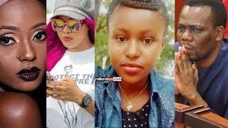 Zitto, Vanessa na Wolper kuhusu Kifo cha mwanafunzi  Aquillina aliyepigwa risasi
