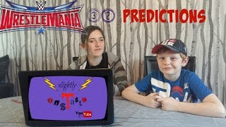 getlinkyoutube.com-wwe wrestlemania 32 predictions