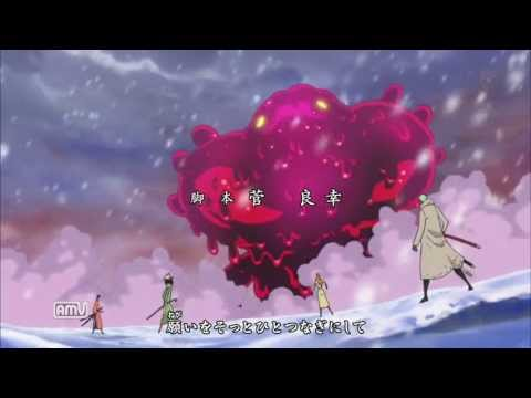 One piece opening 16 // New opening HD