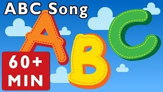 getlinkyoutube.com-ABC Song and More   Nursery Rhymes from Mother Goose Club!