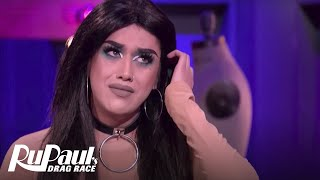 getlinkyoutube.com-Adore Delano Rugrets Her Snatch Game Tap Out | RuPaul's Drag Race All Stars (Season 2) | Logo
