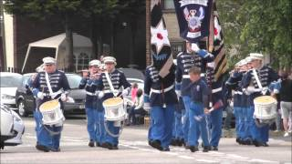 Pride Of The Bann @ Rathcoole Protestant Boys 2015