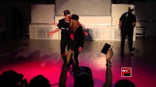 Chachi Gonzales 18th Birthday Dance Performance at Supper Club