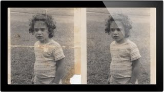 getlinkyoutube.com-How To Repair An Old Photo In Photoshop Pt 1 - A Phlearn Video Tutorial