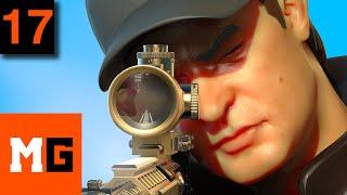 getlinkyoutube.com-Can I Finish... Sniper 3D Assassin: Shoot to Kill EP 17 [Final]