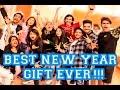 BEST NEW YEAR GIFT EVER ! D3 Reunion | Kal K Chokre |