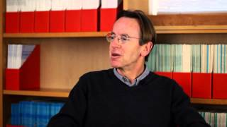 Professor Rory Collins discusses genotyping