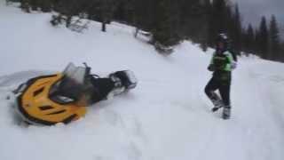 getlinkyoutube.com-Снегоход