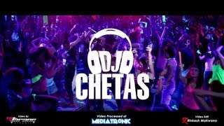 getlinkyoutube.com-Dj Chetas - Ambarsariya vs I'm Alone (Lost Stories)