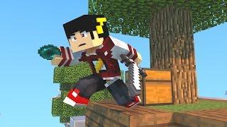 Minecraft: SKY WARS - EU AINDA SEI JOGAR? ‹ AM3NIC ›
