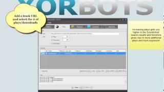 getlinkyoutube.com-SoundCloudAutomator - The best Soundcloud Bot automation software