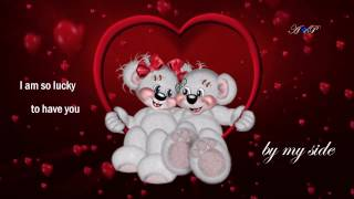 getlinkyoutube.com-🌹 Happy Valentine's Day 2017  🌹 (beautiful love song)
