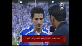 getlinkyoutube.com-نواف التمياط & حسين عبدالغني !! فرق الأخلاق
