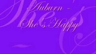 getlinkyoutube.com-Auburn - She's Happy