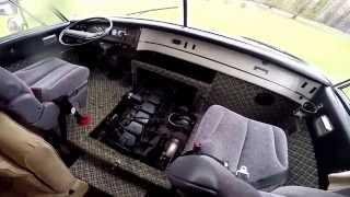 getlinkyoutube.com-Travco 270 RV Cummins Diesel Conversion + RIDE !!!
