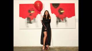 getlinkyoutube.com-Rihanna (ft Drake) - Work Instrumental