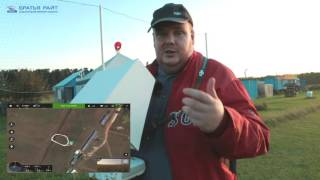 getlinkyoutube.com-DJI Phantom 3: полётный режим POINT OF INTEREST