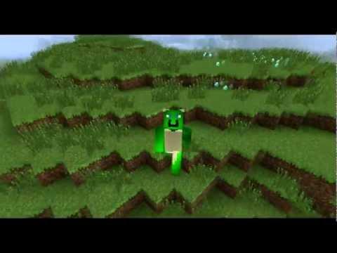 Dubstep Minecraft