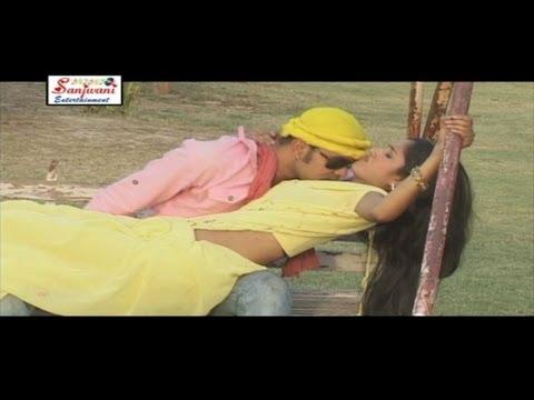 Darbhanga Me Lahenga Khichelahi | Maithili Super Hot Song | Vikash Jha