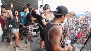 getlinkyoutube.com-Fatal - Mutante en Rock en Conchan 2014