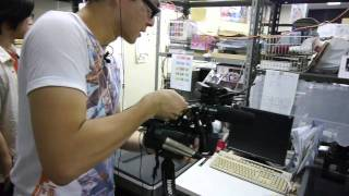 getlinkyoutube.com-Culture Japan Season 2 Episode 9 - How Anime is Made at JC Staff