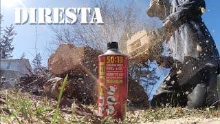 getlinkyoutube.com-✔ DiResta & TRUFUEL® Spring Clean Up