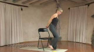 getlinkyoutube.com-Yoga for Seniors