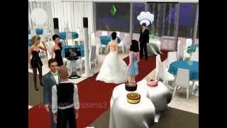 getlinkyoutube.com-Boda soñada