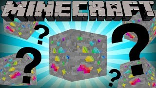 getlinkyoutube.com-If a New Ore was Added to Minecraft - Part 1