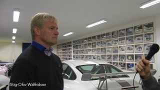 No more rallycross for Stig Olov Walfridson?  // 2013 Interview