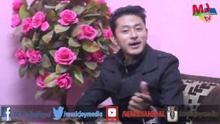 getlinkyoutube.com-Gazab Ko Guff with Singer Isak Isu Rai  | फुलको बासनामा मोहित थिए तर  बोटमा हराए  MJ TV 2016