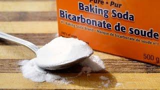 Baking Soda Dosage with Tullio Simoncini | How Much Baking Soda Should You Consume