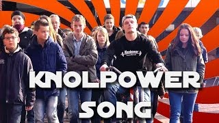 Knolpower Song Videoclip!
