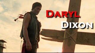 getlinkyoutube.com-Daryl Dixon | Believe - Hollywood Undead | The Walking Dead (Music Video)
