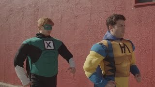 """Hoodie Allen - """"All About It"""" ft. Ed Sheeran (Official Video)"""