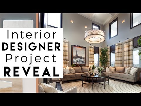 Interior Design - Beautiful Homes in California  #3