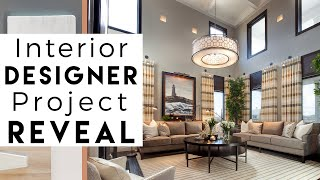 getlinkyoutube.com-Interior Design | Beautiful Homes in California | Reveal #3